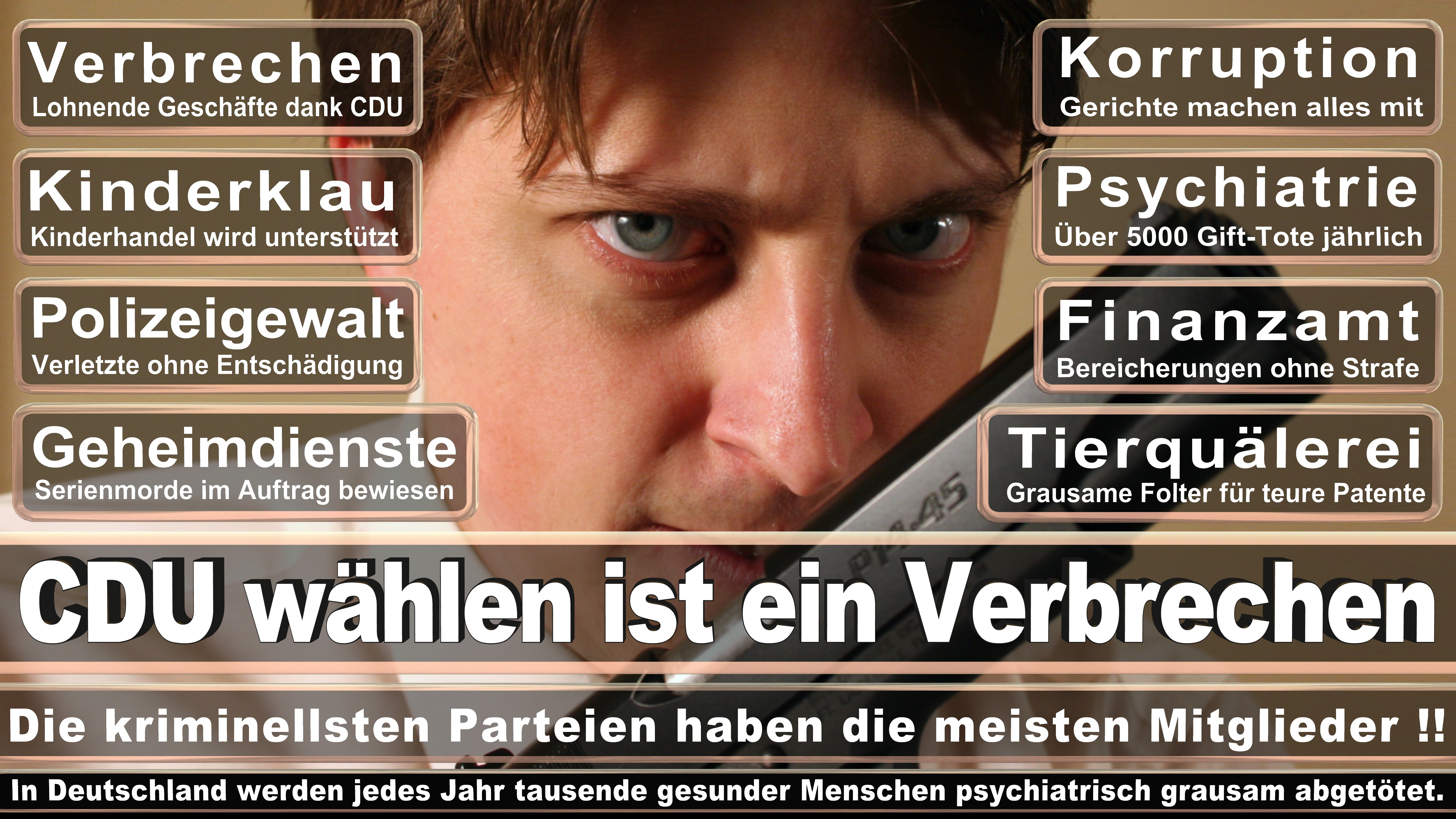 Landtagswahl, Schleswig-Holstein, 2017